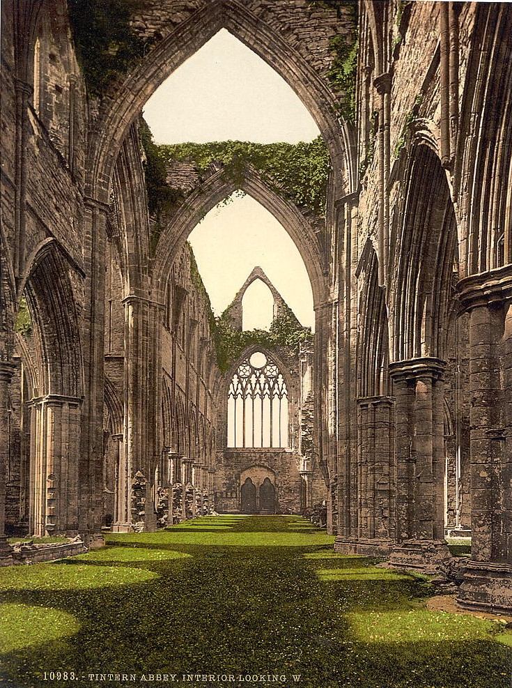 a summary of william wordsworths poem a few miles above tintern abbey Tintern abbey by william wordsworth: summary and critical analysis the poem lines composed a few miles above tintern abbey is generally known as tintern abbey written in 1798 by the father.