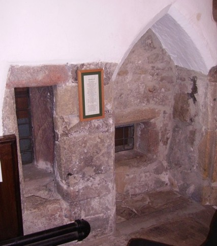 Anchorite Cell, skipton
