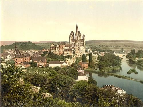 [Limburg (i.e., Limburg an der Lahn), Hesse-Nassau, Germany
